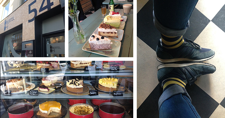 bertel cheesecake