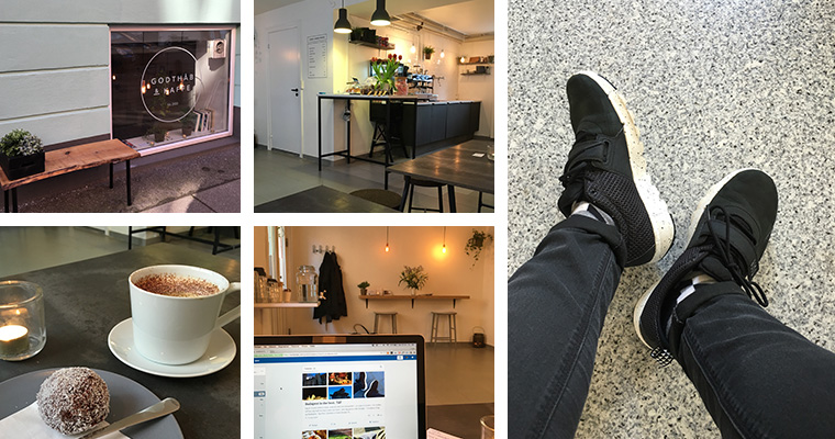 Godthåb & Kaffe