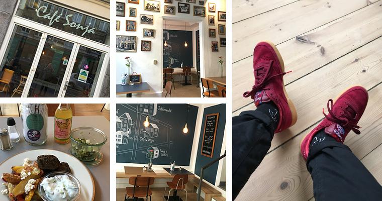 Cafe Sonja