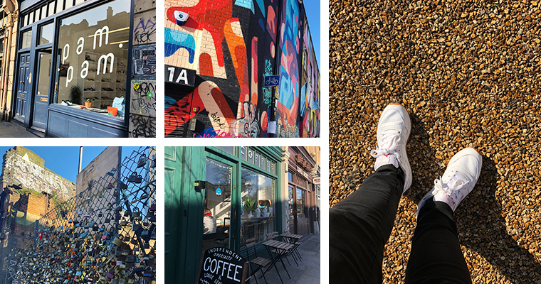 london shoreditch